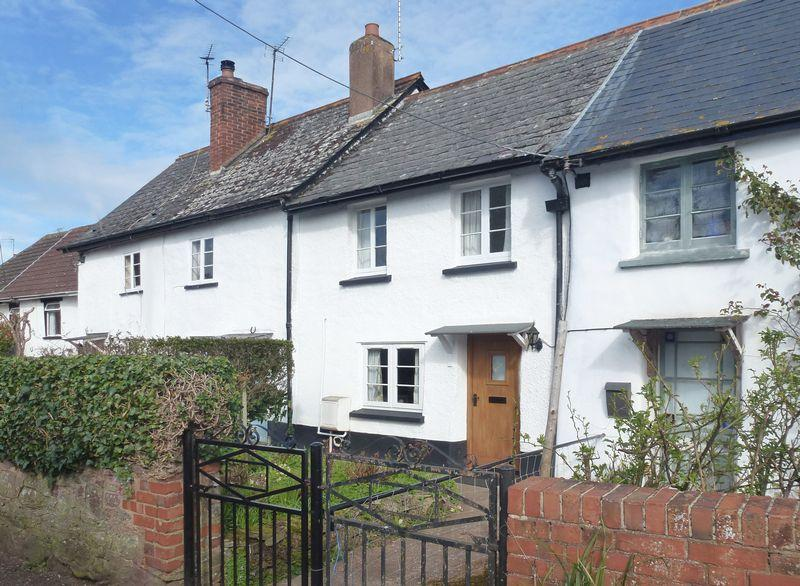2 Bedrooms Cottage House for sale in Silverton Nr Exeter