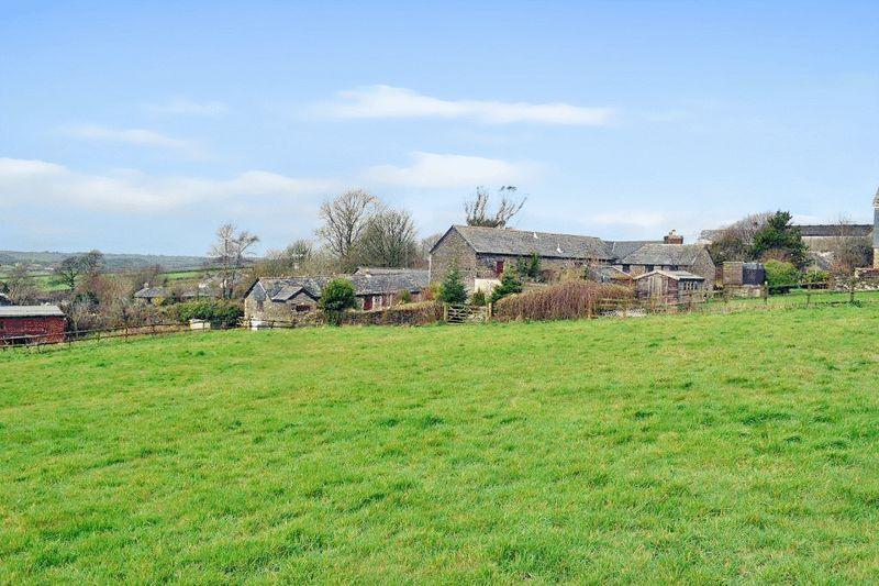 8 Bedrooms Barn Conversion Character Property for sale in St Keyne, Liskeard