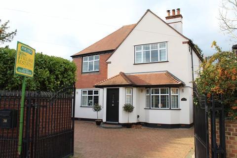 4 bedroom detached house for sale - Baldwyns Park, Bexley