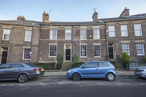 5 bedroom terraced house for sale - St. Thomas Crescent, Newcastle upon Tyne