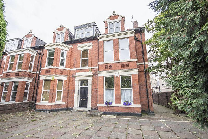 2 Bedrooms Apartment Flat for sale in Osborne Road, Newcastle Upon Tyne