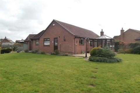 3 bedroom detached bungalow for sale - Kirkebie Drive, Hedon