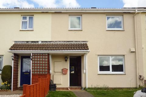 2 bedroom terraced house to rent - Sunnymead, Copplestone