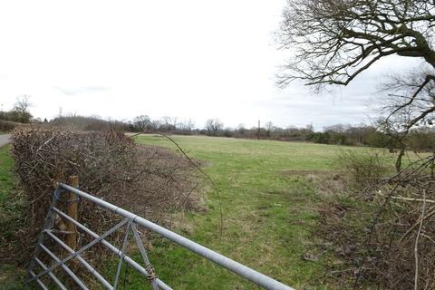 Land to rent - Engine Common Lane, Yate, Bristol