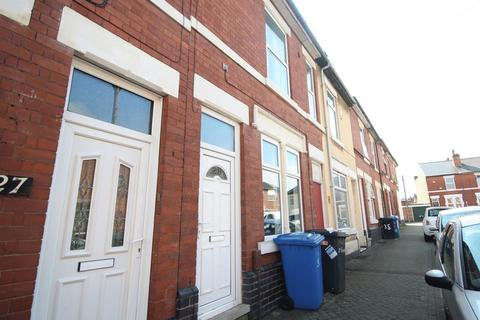 3 bedroom terraced house to rent - PITTAR STREET, DERBY