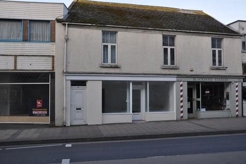 Property for sale - Queen Street, Barnstaple