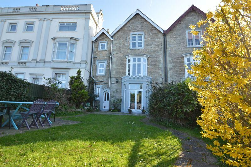 4 Bedrooms Unique Property for sale in RYDE SEAFRONT