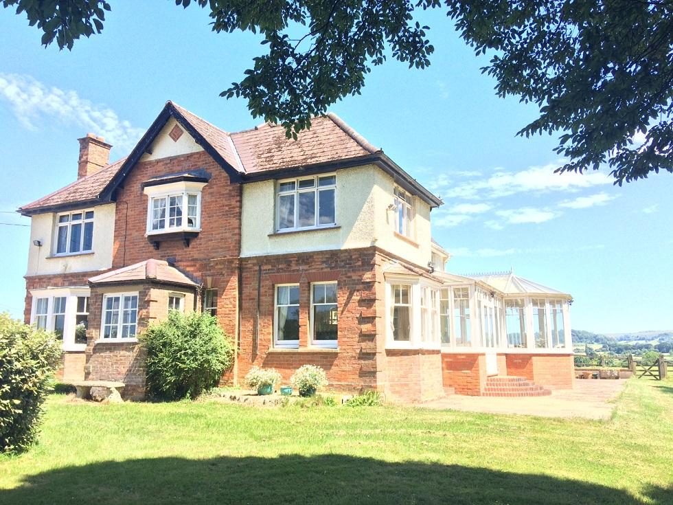 5 Bedrooms House for sale in Sparkford, Yeovil
