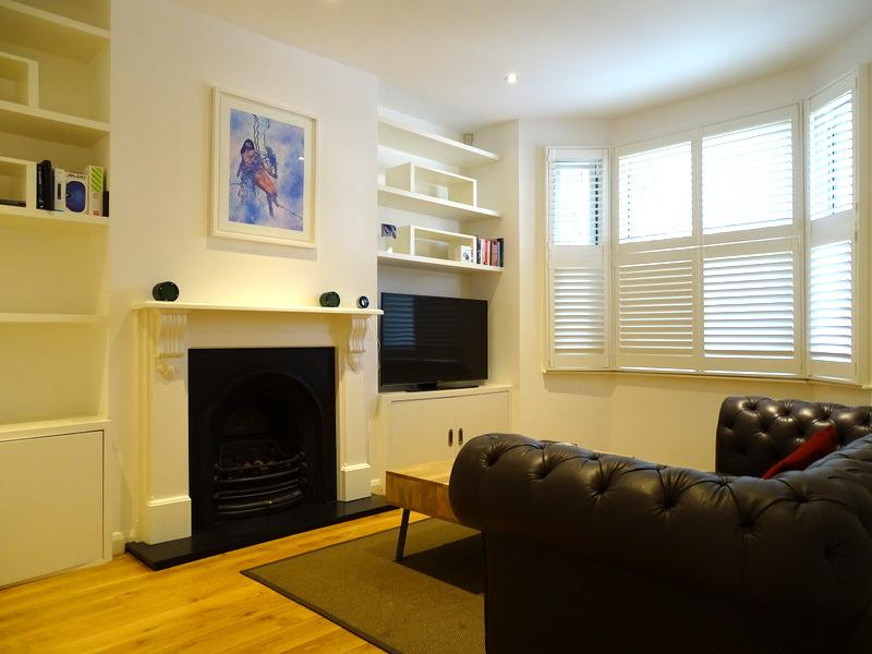 3 Bedrooms House for sale in Windmill Road, Ealing