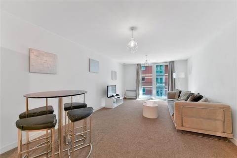 1 bedroom apartment to rent - Salamanca Place, London, SE1