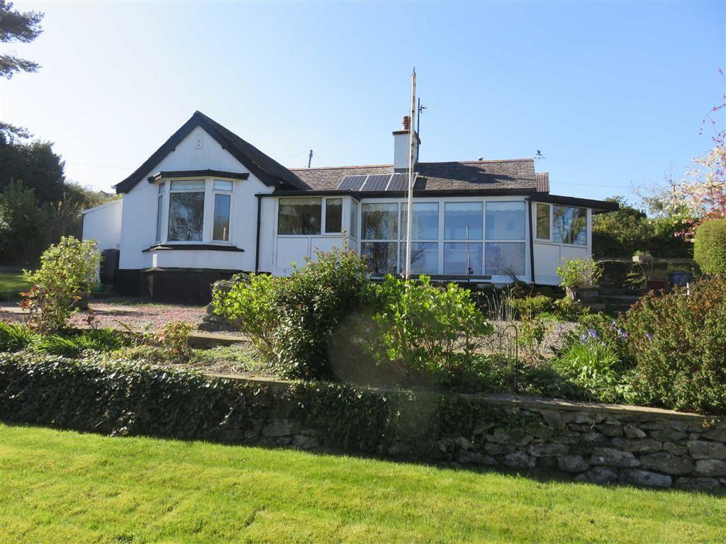 2 Bedrooms Cottage House for sale in Lon Tyddyn Iolyn, Benllech, Isle Of Anglesey