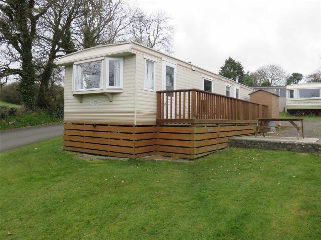 3 Bedrooms Mobile Home for sale in Penrhyn Point Holiday Park, Nr Treath Bychan, Isle Of Anglesey