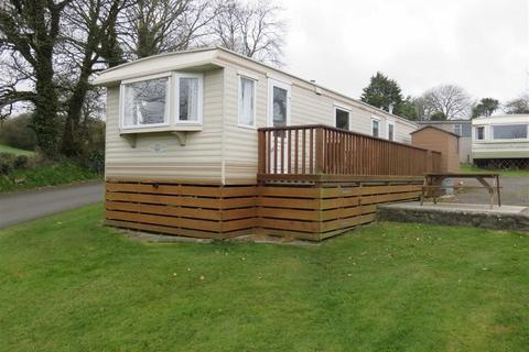 3 bedroom mobile home for sale - Penrhyn Point Holiday Park, Nr Treath Bychan, Isle Of Anglesey