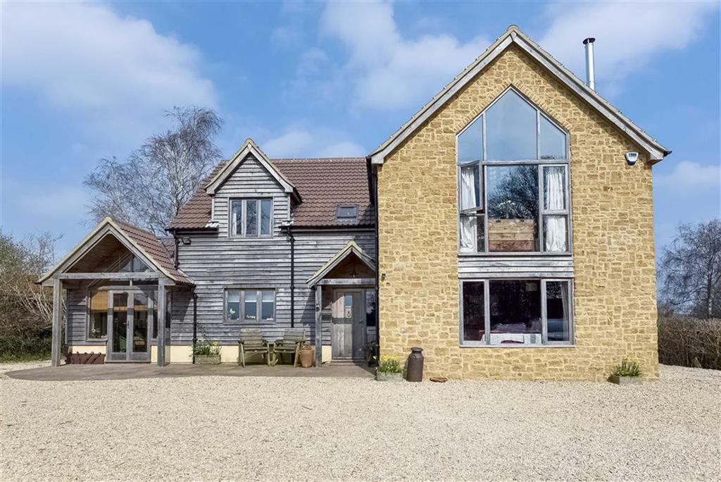 4 Bedrooms Detached House for sale in Hardington Mandeville, Yeovil, Somerset, BA22