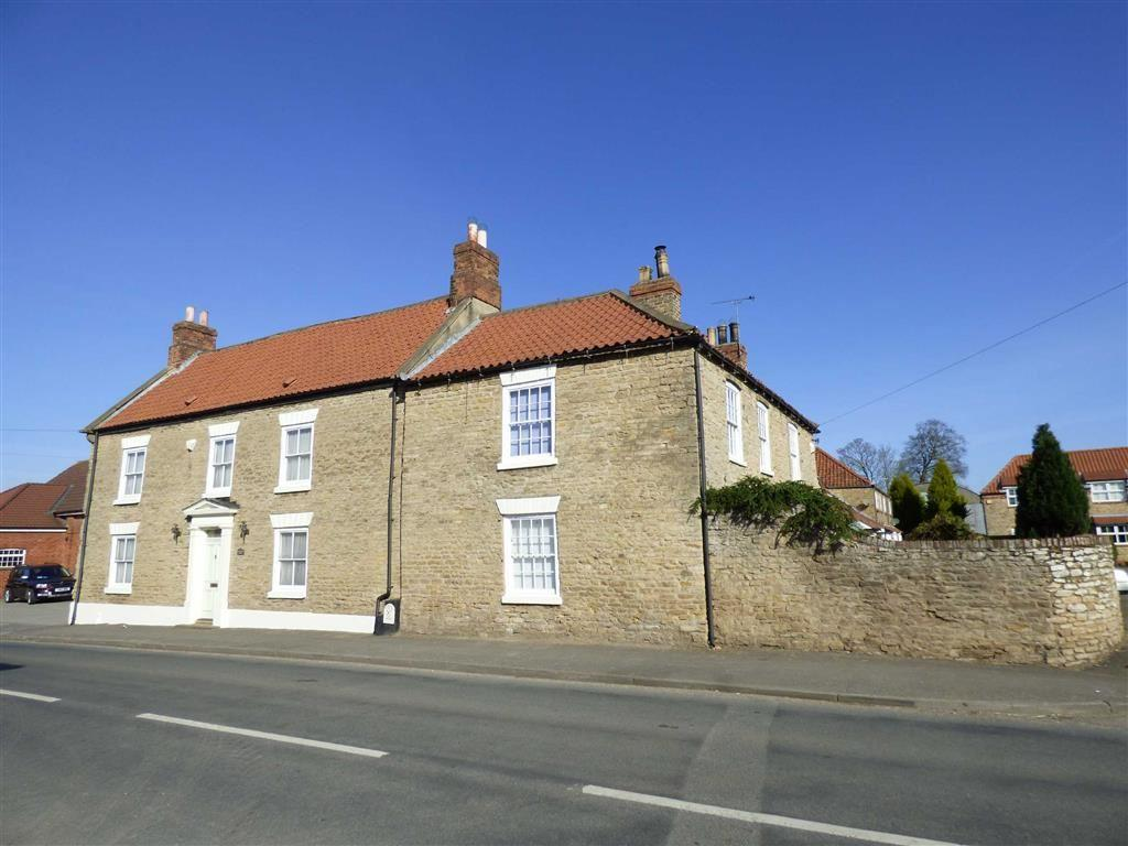 5 Bedrooms Detached House for sale in Westgate, North Cave