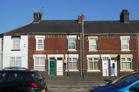 3 bedroom terraced house for sale - Cobridge Road, Stoke-on-Trent ST1