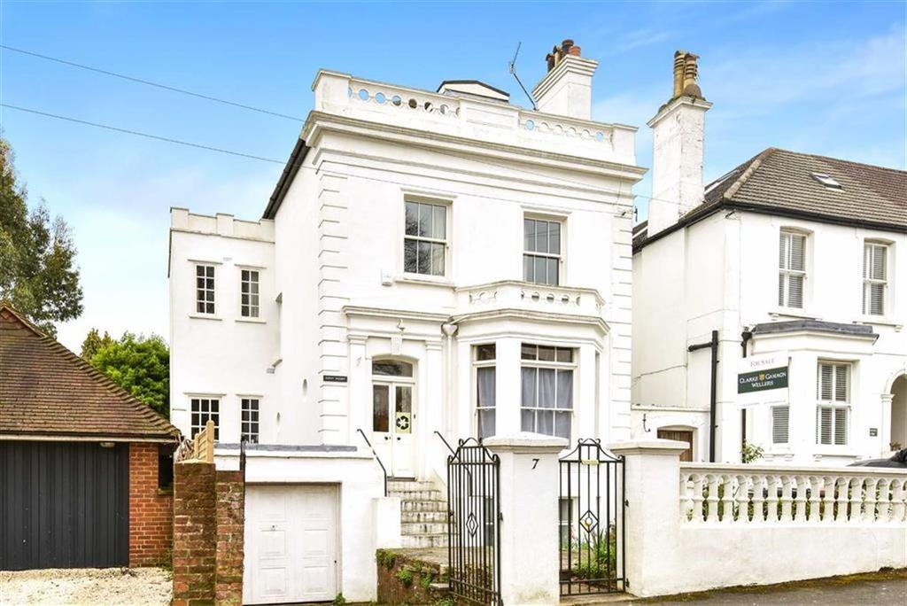 6 Bedrooms Detached House for sale in Austen Road, Guildford, Surrey, GU1
