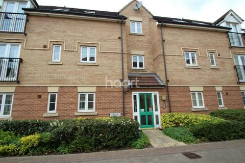 2 bedroom flat for sale - Regal Place, Fletton, Peterborough