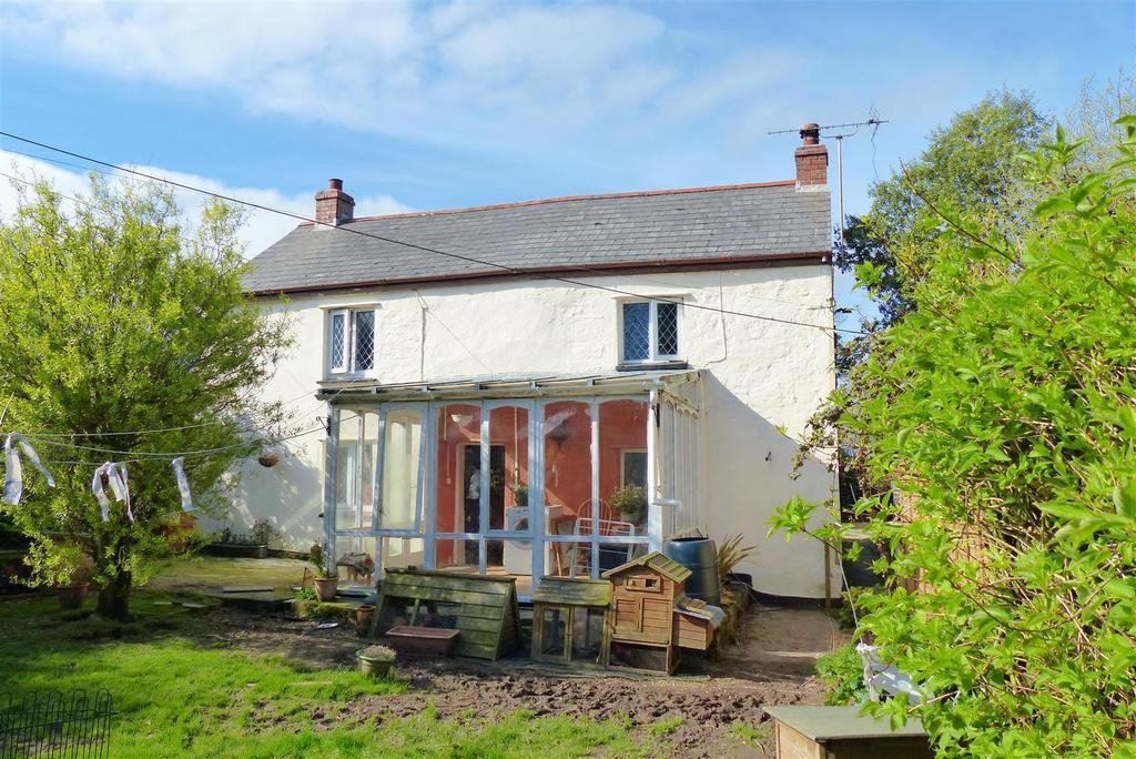 3 Bedrooms Cottage House for sale in Fernsplatt, Bissoe