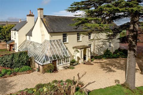 9 bedroom detached house for sale - Langford Budville, Wellington, Somerset