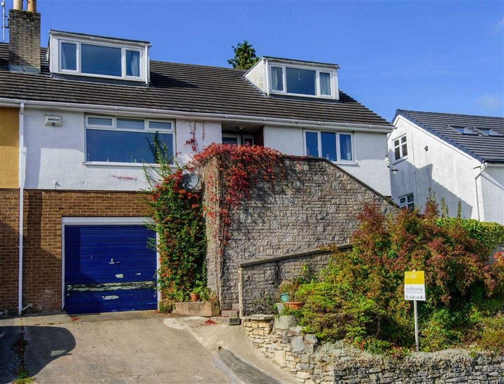 5 Bedrooms Semi Detached House for sale in Westwood Avenue, Kendal, Cumbria