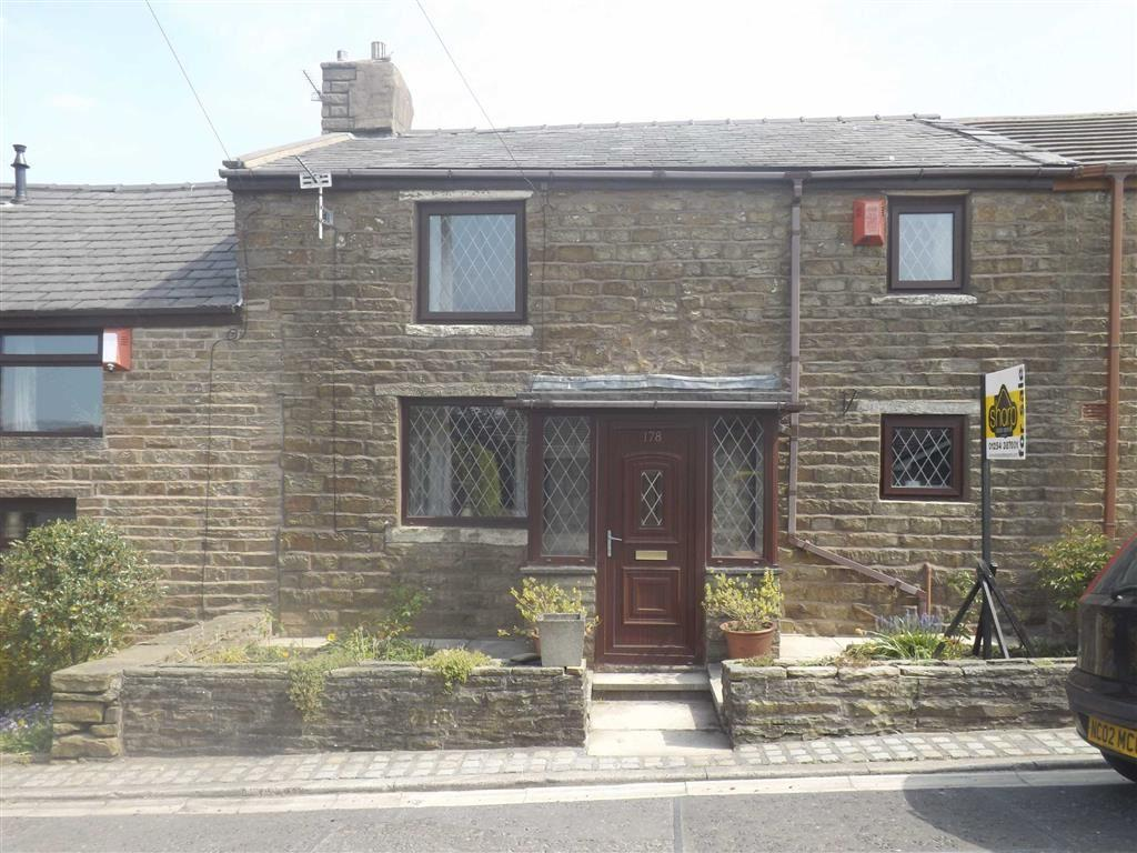 2 Bedrooms Cottage House for sale in Belthorn Road, Belthorn