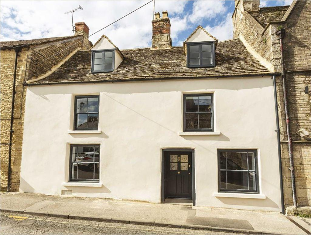 4 Bedrooms Town House for sale in Gumstool Hill, Tetbury