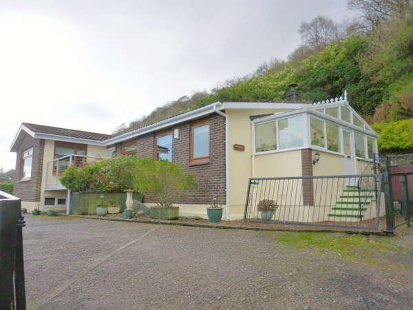 3 Bedrooms Detached Bungalow for sale in Fernlea, Ferns Lane, Innellan, Dunoon, PA23 7TB
