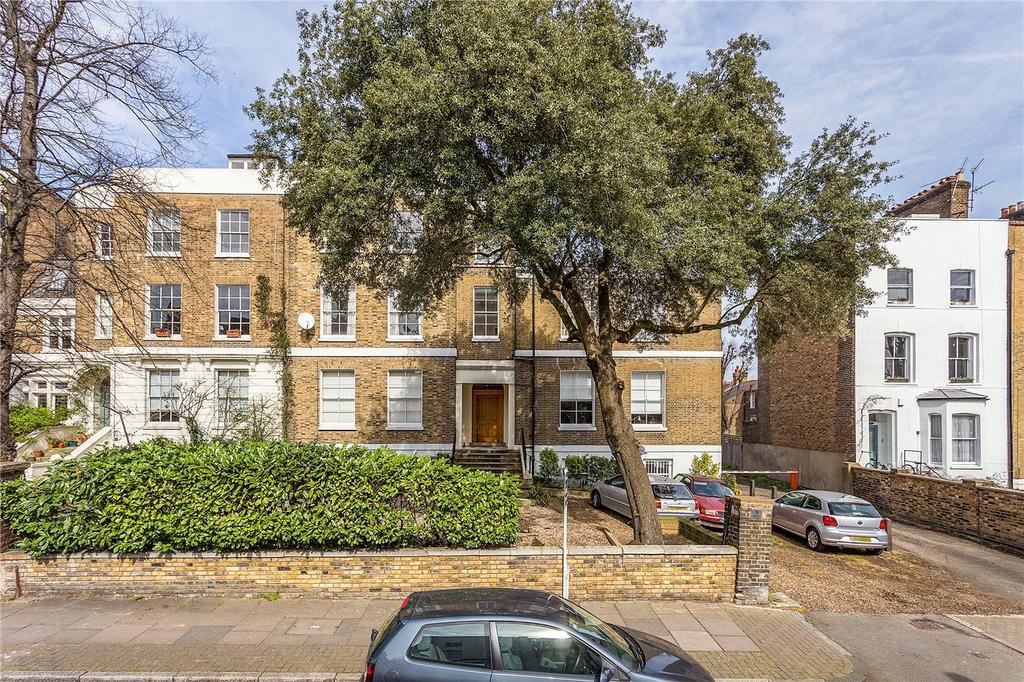 1 Bedroom Flat for sale in Highbury Grange, London, N5