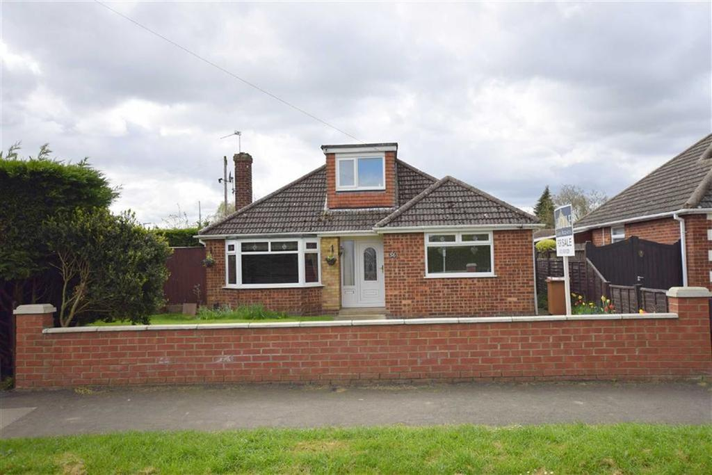 4 Bedrooms Detached Bungalow for sale in Enfield Avenue, New Waltham, North East Lincolnshire