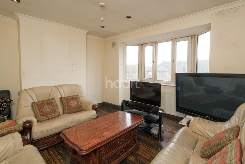 3 Bedrooms Flat for sale in Kenton Road, Kenton, HA3