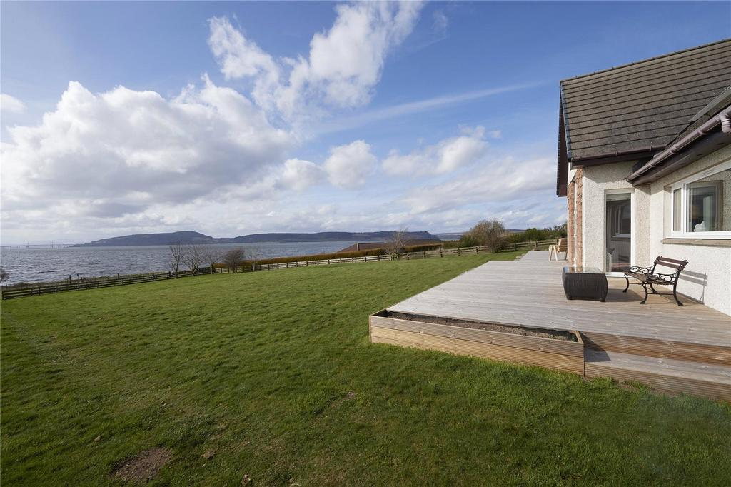 5 Bedrooms Detached House for sale in Ceol Na Mara, Allanfearn, Inverness, IV2