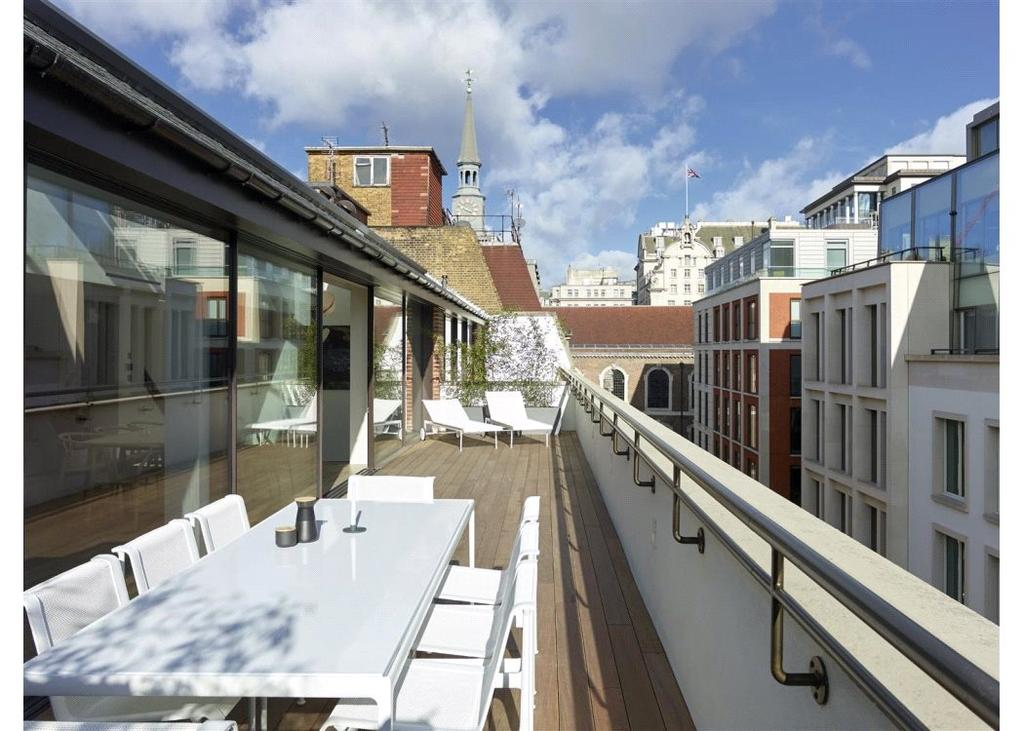 3 Bedrooms Flat for sale in Ames House, 6-7 Duke Of York Street, St James's, London, SW1Y