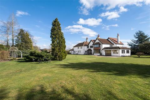 Search 6 Bed Houses For Sale In Dacorum Onthemarket