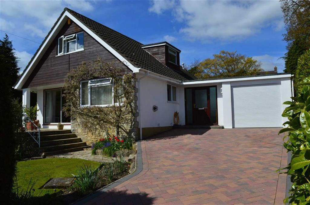 4 Bedrooms Chalet House for sale in Middlehill Drive, Wimborne, Dorset