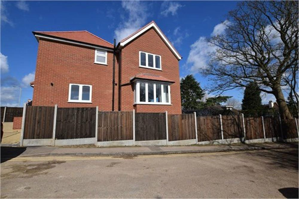 4 Bedrooms Detached House for sale in Watford Road, KINGS LANGLEY, Hertfordshire