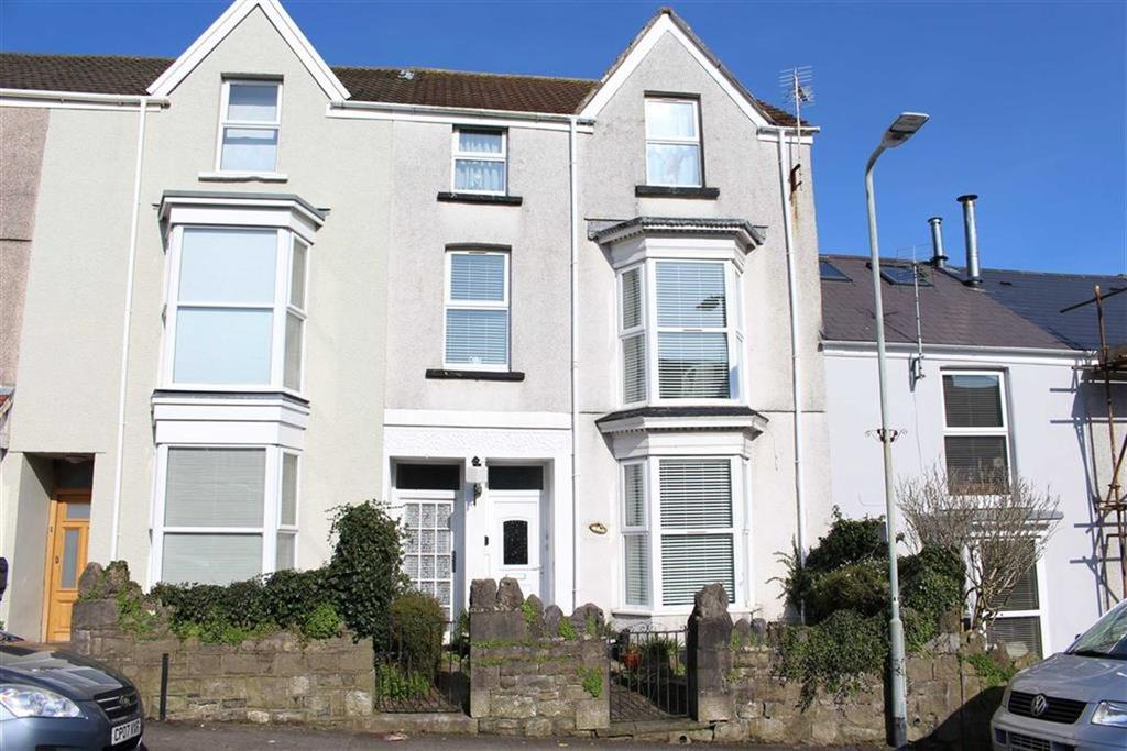 5 Bedrooms Terraced House for sale in Chapel Street, Mumbles