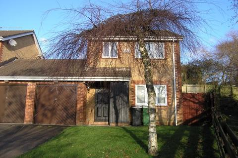3 bedroom detached house to rent - Heol y Carw, Thornhill, Cardiff