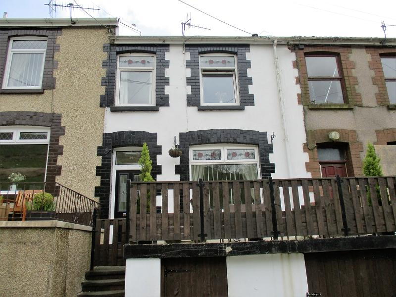 3 Bedrooms Terraced House for sale in Norton Terrace, Glyncorrwg, Port Talbot, Neath Port Talbot.