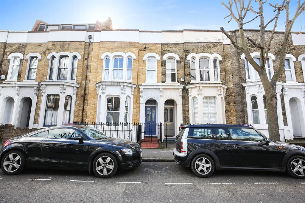4 Bedrooms House for sale in Antill Road, Bow, London, E3