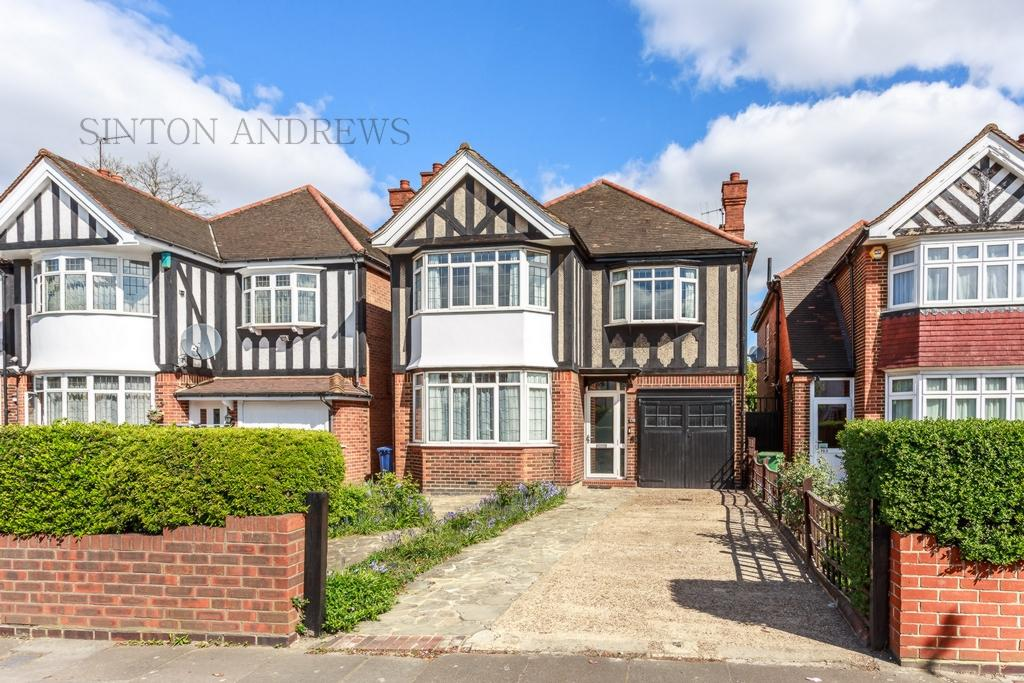 4 Bedrooms House for sale in Popes Lane, Ealing, W5