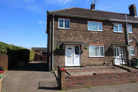 3 bedroom semi-detached house to rent - Sycamore Avenue, Choppington, Stakeford