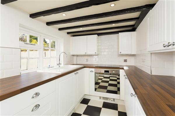 2 Bedrooms Terraced House for sale in The Street, Boughton-under-Blean