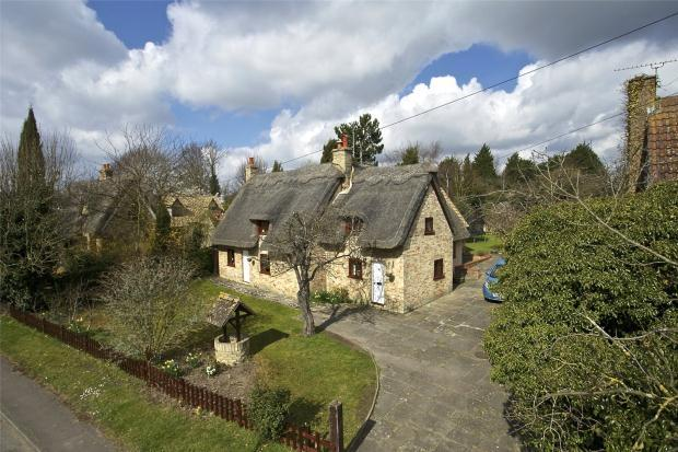 4 Bedrooms Detached House for sale in High Street, Little Wilbraham, Cambridgeshire