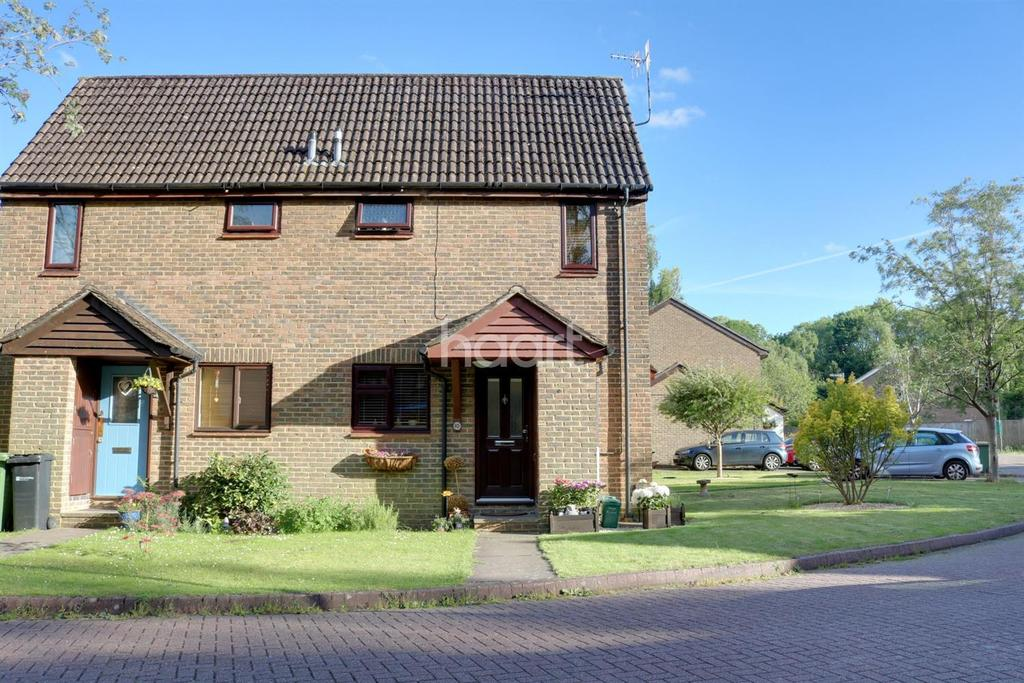 1 Bedroom End Of Terrace House for sale in Elder Way, Dorking, RH5