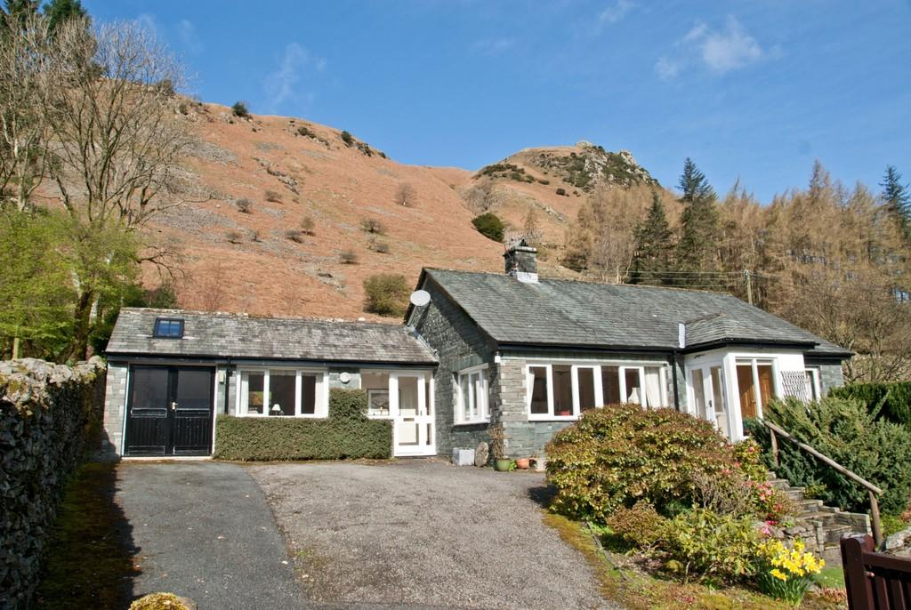 3 Bedrooms Detached House for sale in Deepdale, Patterdale, Penrith, Cumbria CA11 0NR