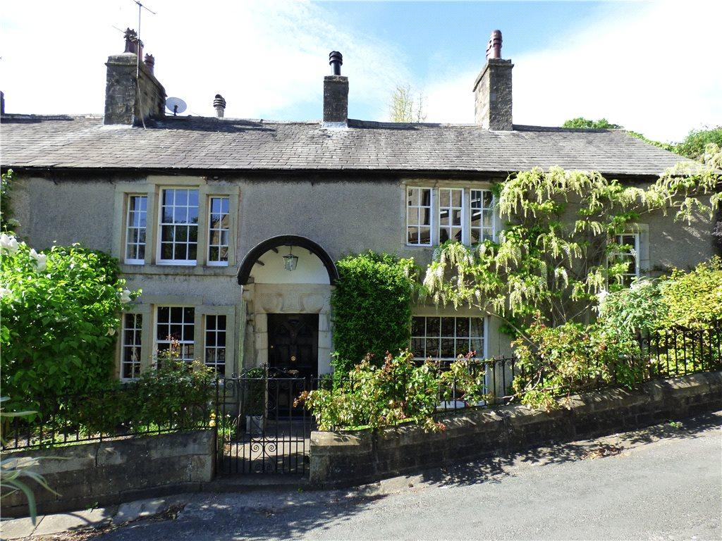 3 Bedrooms Unique Property for sale in Constitution Hill, Settle, North Yorkshire