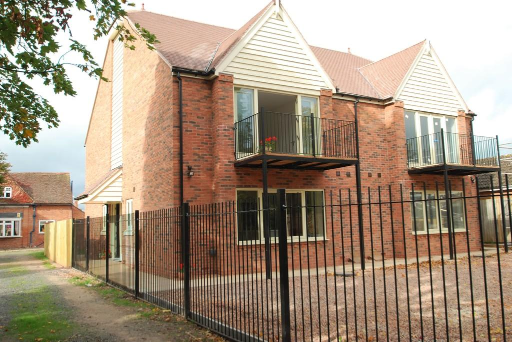 3 Bedrooms Town House for sale in Ranelagh Road, Malvern