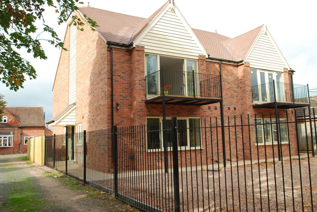 4 Bedrooms Town House for sale in Ranelagh Road, Malvern