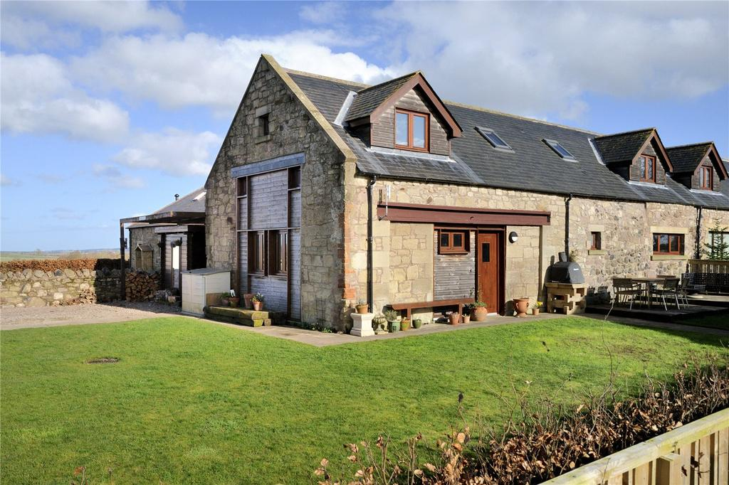 3 Bedrooms House for sale in Ladykirk Steading, Whitsome Hill, Duns, Berwickshire
